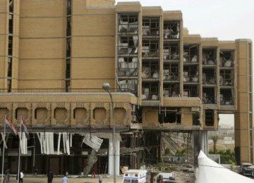 Iraqi Forces Battling to Retake Beiji Refinery