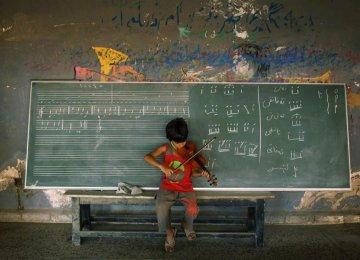1,500 Schools Damaged, Destroyed in Anbar