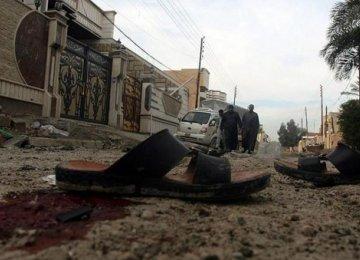 Iraq Car Bombs Kill 50