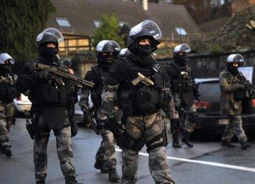 Italian Police Target Pakistan Attack Suspects