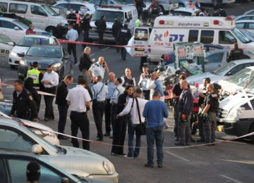 6 Die in Beit Ul-Muqaddas Synagogue Attack