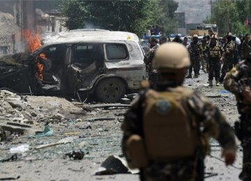 Kabul, Taliban to Resume Peace Talks After Ramadan