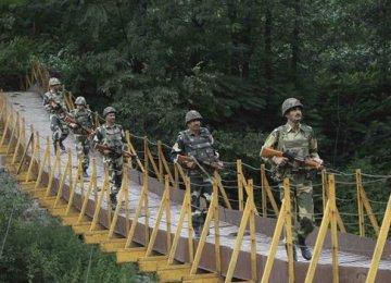 13 Dead as Militants Attack Kashmir Army Camp