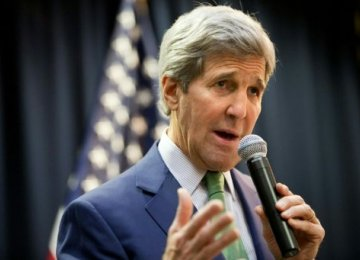Kerry Seeks Clarity in Syria Peace Talks