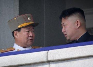 N. Korea  to Send Envoy to Russia