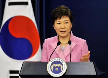 S. Korea Open to Summit With North