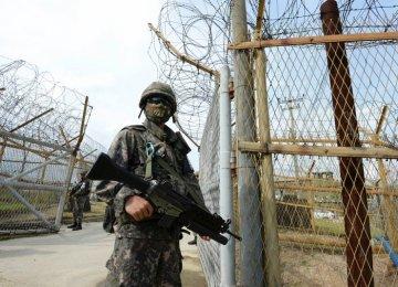 Koreas on Alert as Talks Enter 2nd Day
