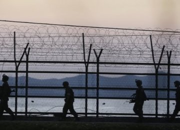 US, South Korea Delay Troop Command Transfer