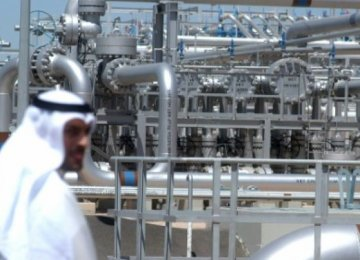 Kuwait Spars With Saudis Over Joint Oilfield