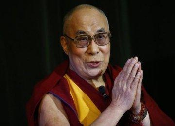 Dalai Lama Cancels US Visit