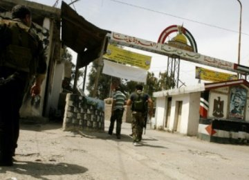 Deadly Clashes in Lebanese Refugee Camp