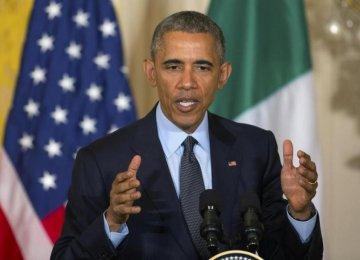 Obama Appeals to (P)GCC States on Libya