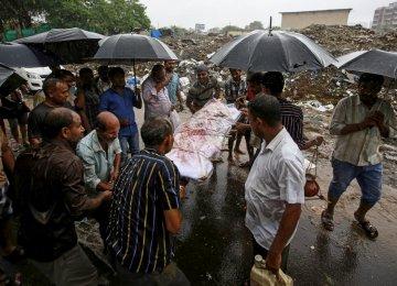 Tainted Liquor Kills 94 in India
