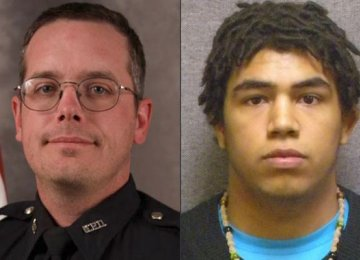 No Charges for Officer in Madison Shooting