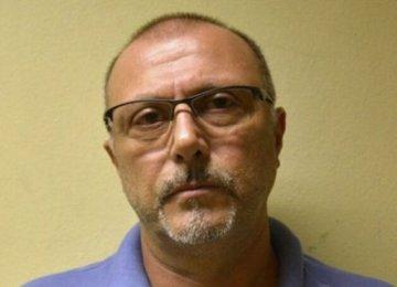 Mafia Boss Arrested