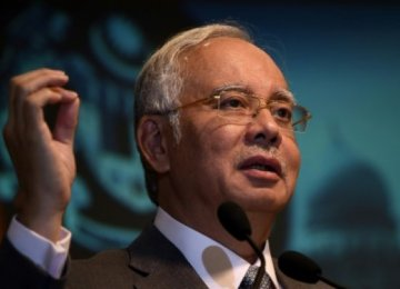 Malaysia PM Declared Free of Fraud