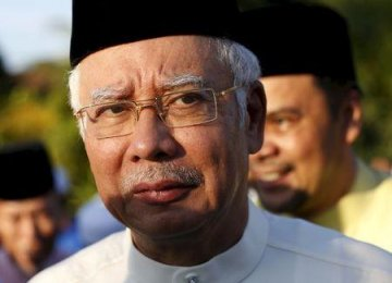Call for Malaysian PM Probe Review