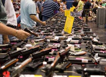 Mexico  Gun Law