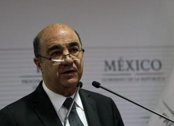 Mexico: Evidence Proves  Missing Students Incinerated