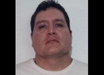 Mexico Arrests Drug Cartel Figure