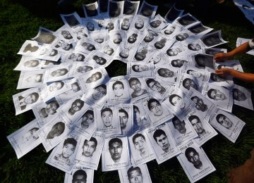 4 New Arrests Over Mexico Missing Students