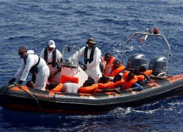 Migrant Crisis a Failure of European Policy