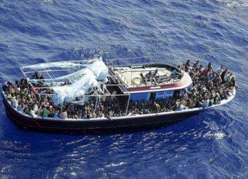 Mediterranean Migrant Deaths in 2015 Pass 2,000