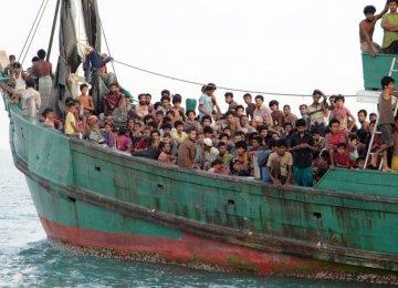 Hundreds Rescuedas Migrant Deal Reached