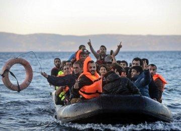 EU Seeks Africa Help in Migrant Crisis