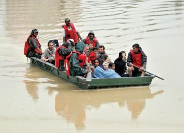 200 Killed in India, Pakistan Monsoon Rains