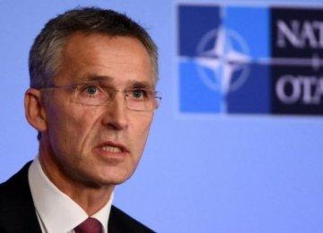 NATO Ready to Deploy to Turkey