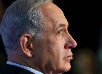 Damages Netanyahu Is Doing to Israel