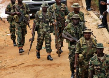 Nigeria Needs Regional Forces to Defeat Boko Haram