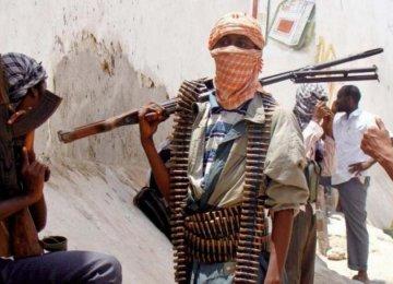 Nigeria Violence Continues