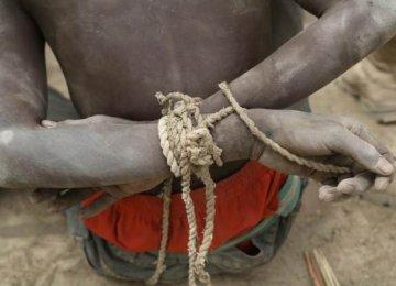 Nigeria Brings Mercenaries to Fight Boko Haram