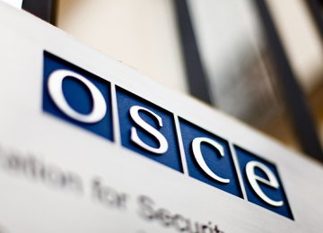 Stronger OSCE in Ukraine
