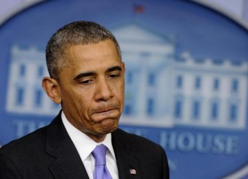 Obama Allows Families to Pay  Ransom to Hostage-Takers