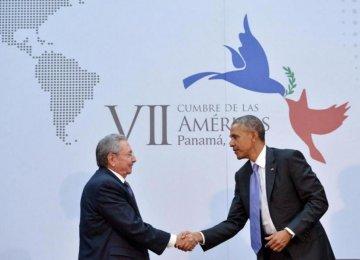 Obama to Take Cuba off US Terror List