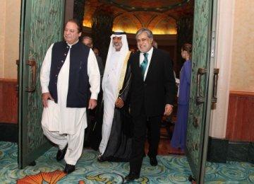 Pakistan's Realistic Position