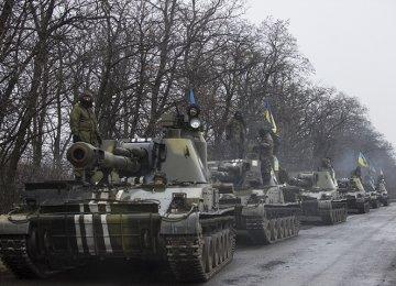Europe Anticipates Renewed Hostilities in Ukraine