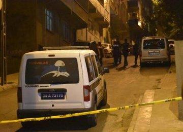 Istanbul Targets PKK