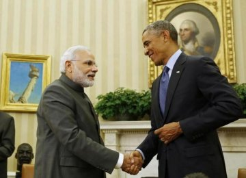 Pakistan Opposes US-India Nuclear Deal