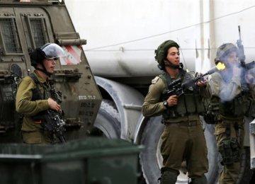 Dispute Erupts Over Al-Aqsa Security Cameras