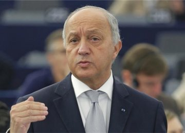 France to Recognize Palestine if Talks Fail