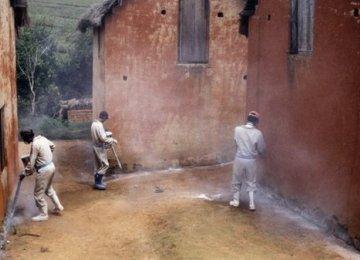 Madagascar Plague  Kills 40