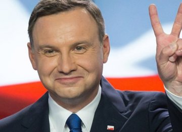 Poland Vote in Runoff