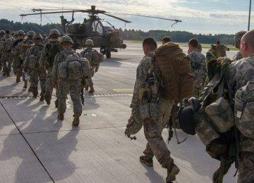 Poroshenko Says Ukraine Waging War With Russia
