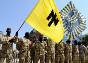 """Russia Fears """"Ethnic Cleansing"""" in E. Ukraine"""