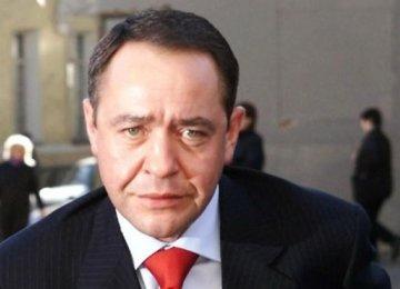 Former Putin Aide Found Dead in US Hotel