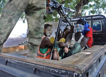 Shebab Militants Execute Alleged Informers in Somalia